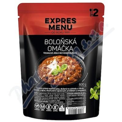 Zobrazit detail - EXPRES MENU Směs na špagety 2 porce