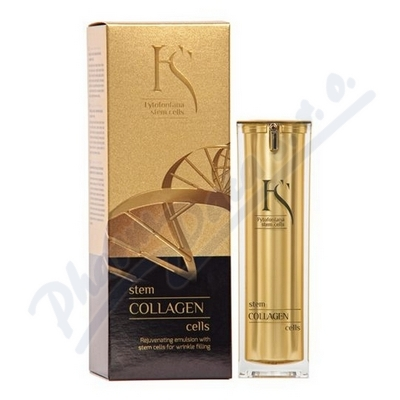 Zobrazit detail - Fytofontana Stem Cells Collagen 30ml