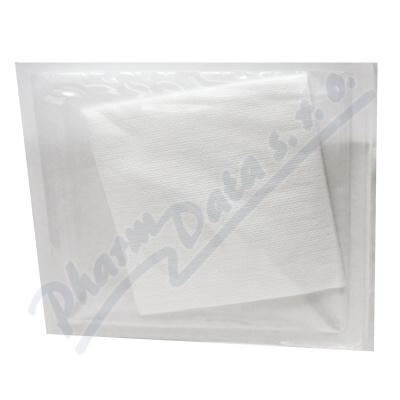 Kompres netk.textil 4 vrs.ster.10x10/2ks Steriwund