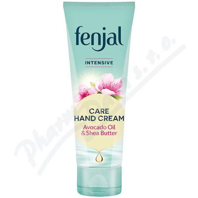 Zobrazit detail - FENJAL Premium Intensive kr�m na ruce 75ml