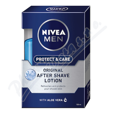 Zobrazit detail - NIVEA FOR MEN po hol.  Voda ORIGINAL 100ml 81362