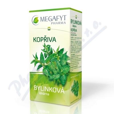 Zobrazit detail - Megafyt Bylinková lékárna Kopřiva n. s. 20x1. 5g