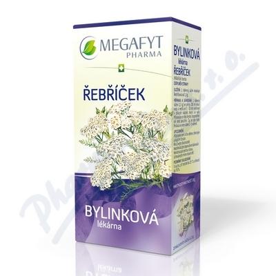 Zobrazit detail - Megafyt Bylinková lékárna Řebříček n. s. 20x1. 5g
