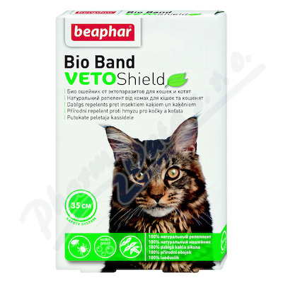 Zobrazit detail - Nature Bio Band Plus Cat 35cm
