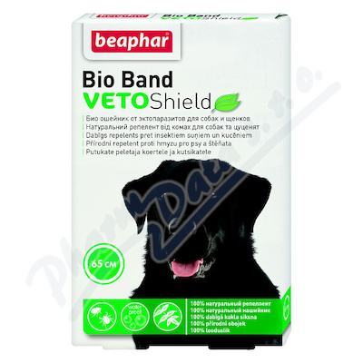 Zobrazit detail - Nature Bio Band Plus Dog 65cm
