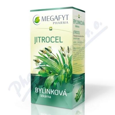 Zobrazit detail - Megafyt Bylinková lékárna Jitrocel n. s. 20x1. 5g