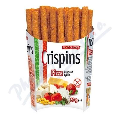 Zobrazit detail - Crispins ty�ka pizza 60g