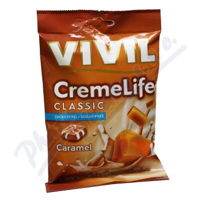 Zobrazit detail - Vivil Creme life karamel bez cukru 110g