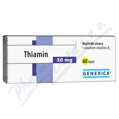 Thiamin Generica tbl.60