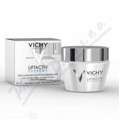 Zobrazit detail - VICHY Liftactiv Supreme PNM 50ml