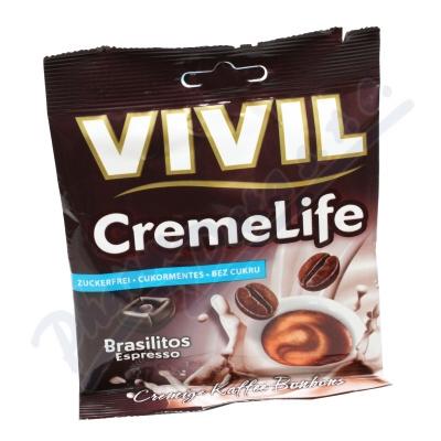 Zobrazit detail - Vivil Creme life Brasilitos 40g b. c.