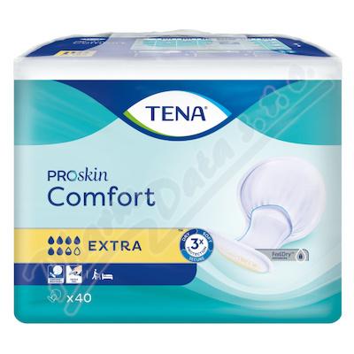 Zobrazit detail - Ink. plena TENA Comfort Extra 40ks 753040