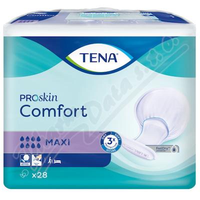 Zobrazit detail - Ink. plena TENA Comfort Maxi 28ks 759128
