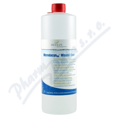 Zobrazit detail - Microdacyn60 Wound care 990ml