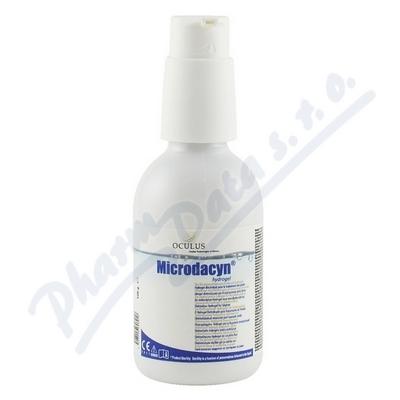 Zobrazit detail - Microdacyn Hydrogel 120g s aplikátorem
