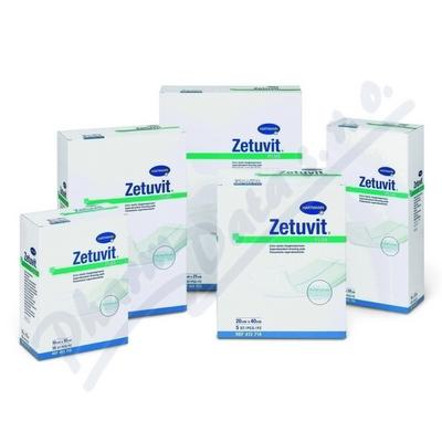 Zobrazit detail - Kompres Zetuvit Plus st.  10x10 10ks