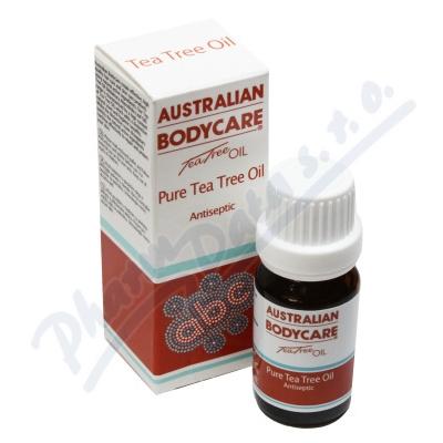 Zobrazit detail - Tea Tree Oil Aust. Bodycare 10ml v krabičce
