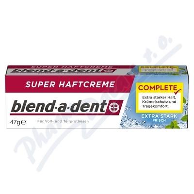 Zobrazit detail - Blend-a-Dent upev.  krém Fresh Complete 47g