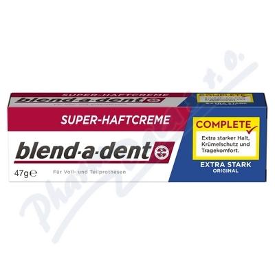 Zobrazit detail - Blend-a-Dent upev.  krém Original Complete 47g