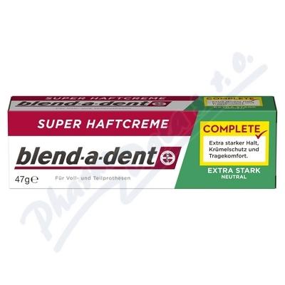 Zobrazit detail - Blend-a-Dent upev.  krém Neutral Complete 47g