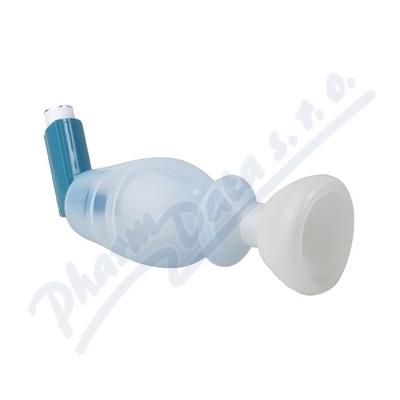 Itinhaler inhalační nástavec pro kojence 0-9 měs.