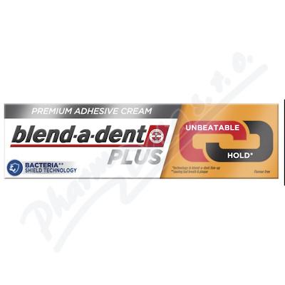 Zobrazit detail - Blend-a-Dent upev.  krém Plus Dual Power 40g
