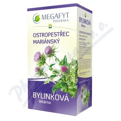 Megafyt Bylinková lékárna Ostrop.mariánský 20x2.5g