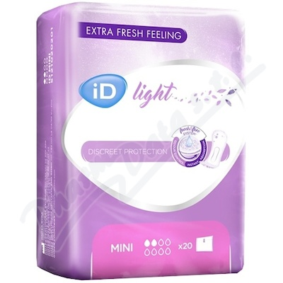 iD Light Mini 20ks