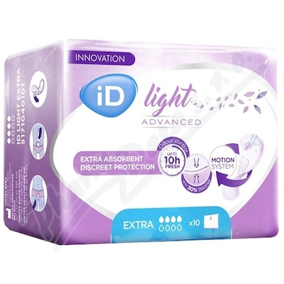 iD Light Extra 10ks