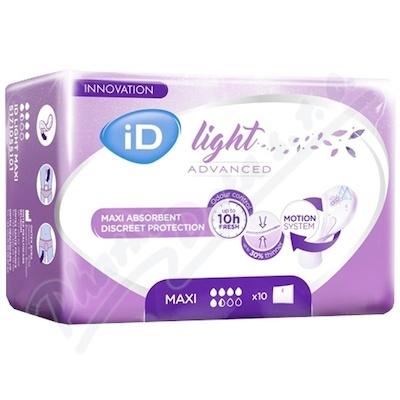 Zobrazit detail - iD Light Maxi 10ks