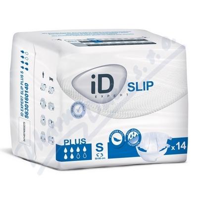 iD Slip Small Plus 563016014 14ks