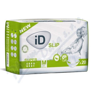 iD Slip Medium Super 563027528 28ks