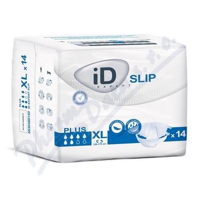 iD Slip X-Large Plus 563046014 14ks