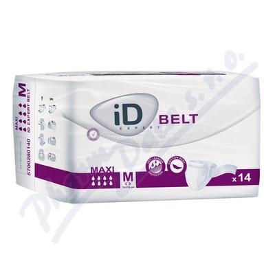 Zobrazit detail - iD Belt Medium Maxi 14ks 5700280140
