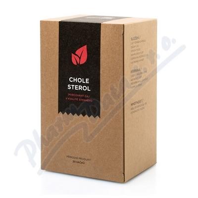 Zobrazit detail - AROMATICA Bylinný čaj Cholesterol n. s. 20x2g