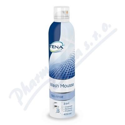 TENA Wash Mousse Mycí pěna 400ml 4248