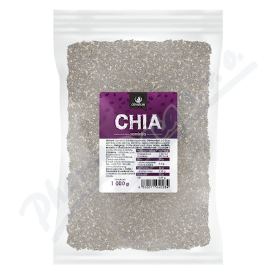 Allnature Chia semínka 1000g