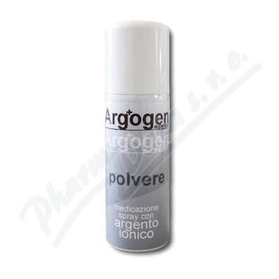 Zobrazit detail - Argogen Spray se stříbrem 125ml