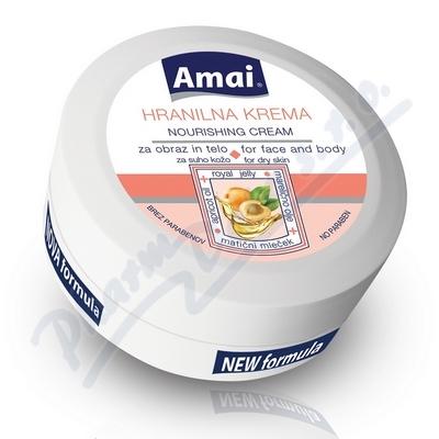 Zobrazit detail - Amai Vyživující krém 250ml