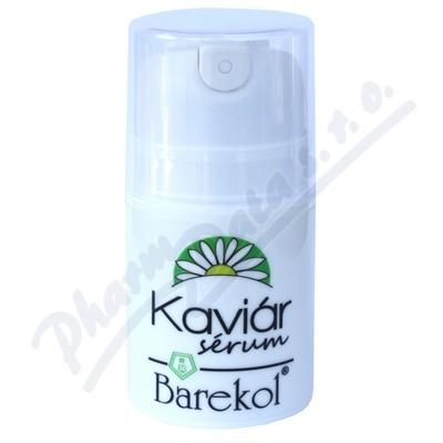 Zobrazit detail - Barekol Kaviár sérum 50ml