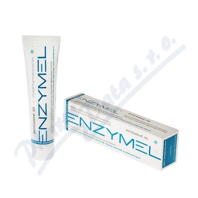 ENZYMEL INTENSIVE 35 antimikrob. zubn� pasta 75ml