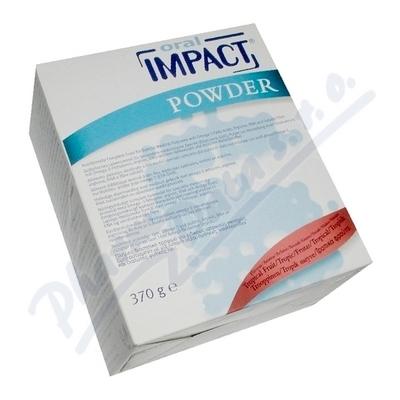 Impact Oral Tropické ovoce por.plv.sol.5x74g