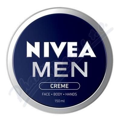 Zobrazit detail - NIVEA MEN Krém 150ml č. 83921