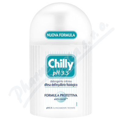 Zobrazit detail - Chilly pH 3. 5 200ml
