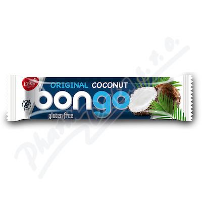 Zobrazit detail - Bongo original coconut kokos. tyčinka ml. pol.  40g