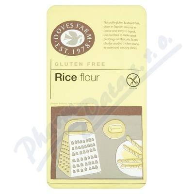 Zobrazit detail - Bez lepku Rýžová mouka 1kg