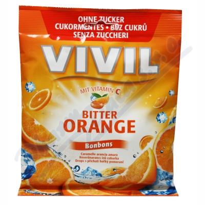 Zobrazit detail - Vivil Hořký pomeranč + vit. C 80g b. c.