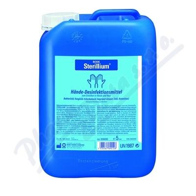 Zobrazit detail - BODE Sterillium 5000ml dezinfekce rukou