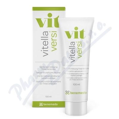 Zobrazit detail - Vitella Versi Gel 100 ml
