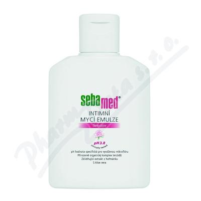 Zobrazit detail - SEBAMED Intimní mycí emulze pH3. 8 50ml cest. baleni